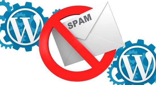 جلوگیری از پیام های مزاحم در وردپرس