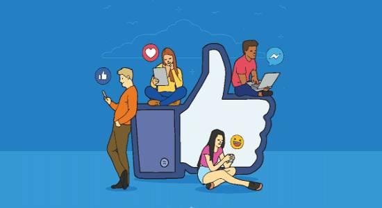 شبکه های اجتماعی بر سئو وردپرس چه اثری می گذارند؟